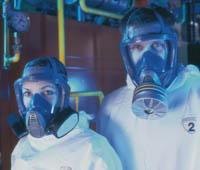 MSA Auer Produkte Atemschutzmasken